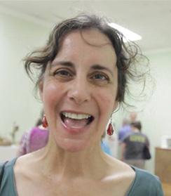 Danielle Juzan 1961-2016