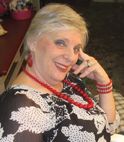 Melanie Petithory 1945-2016