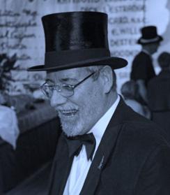 Ron Smith 1955-2016
