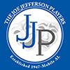 Joe Jefferson Players Logo